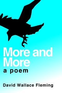 More and More - A Poem